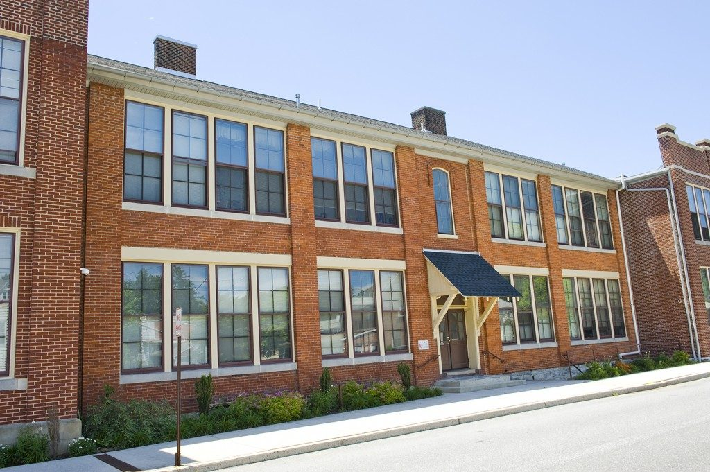 highspire school apartments hdc mid atlantic
